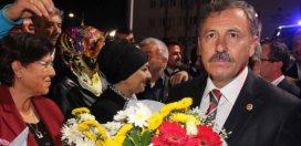 AK Partili isim: Kılıçdaroğluna teşekkür ediyorum