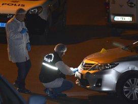 Gaziosmanpaşada polislere silahlı saldırı düzenlendi