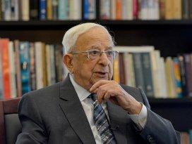 İsrailin beşinci Cumhurbaşkanı Navon 94 yaşında öldü
