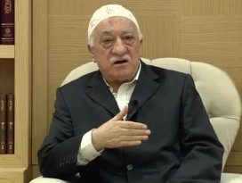 Fethullah Gülen yine beddua etti: Gübre kılsın