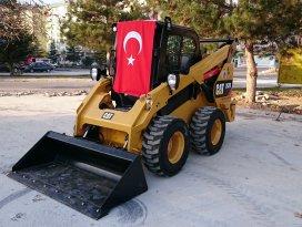 Seydişehir Belediyesine yeni araç
