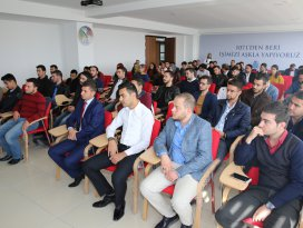 Yeni Türkiyenin gücü gençlerimiz