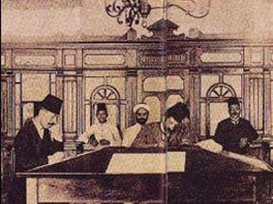 Osmanlı arşivlerinde Beyrut