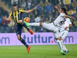 Konyaspor eliboş döndü