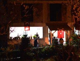 Şehit polislerin aileleri yasta