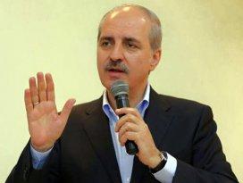 Kurtulmuş: Süper Lig'in şampiyonu AK Parti