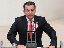 CHPnin Parti Meclisi yeni üyesi Tanju Özcan oldu