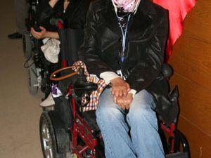 Engelli yaşamı ve toplumsal duyarlılık konferansı