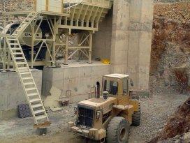 Beyşehir'de iş kazası: 1 ölü
