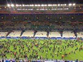 EURO 2016 endişesi! Fransa açıkladı!