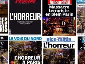 Fransız medyası saldırıları nasıl gördü?
