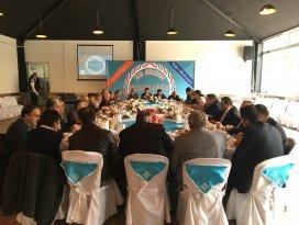 Çumra Belediyesi mahalle istişare toplantıları başladı