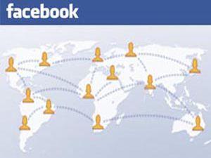 Facebook tüm interneti birbirine bağlıyor