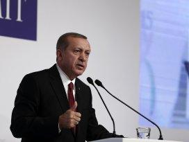 Erdoğan, dünya liderlerine seslendi