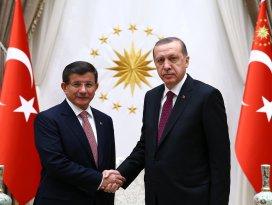 Liderler Konyaya geliyor