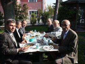Ali Fatih Birtek, dualarla anıldı
