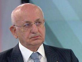 AK Partinin Meclis Başkanı adayı belli oldu