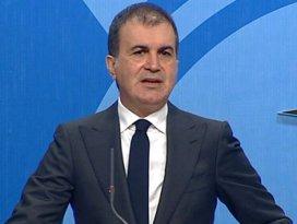 Yeni anayasa süreci CHP tarafından sabote edildi