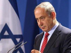 Netanyahudan Türkiye açıklaması