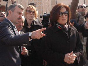 Bakan Çubukçu Konyada