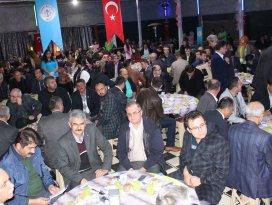 Beyşehir'de tanışma ve kaynaşma programı