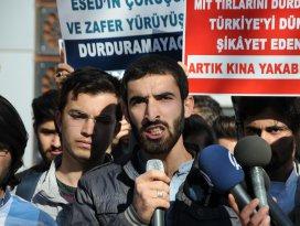 Bayırbucak Türkmen bölgesine yönelik harekata tepkiler