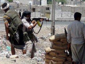 Yemende 53 Husi militanı öldürüldü
