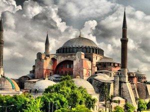 Rus vekilden Türkiyeye komik Ayasofya teklifi