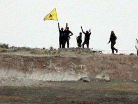 YPG Türkiyenin kırmızı çizgisine saldırıyor