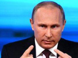 Putin İsterse Para Akışını Bile Durdurur
