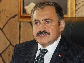 Bakan Eroğlu: 2019 yılına kadar...