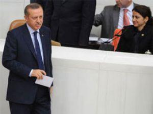 CHPye Erdoğandan seçim resti
