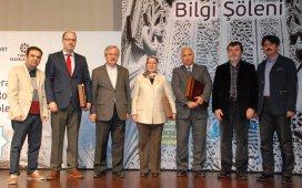Tarihi Roman Ödülleri sahiplerini buldu