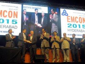 Türk bilim adamına uluslararası liderlik ödülü