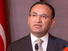 Diyarbakır'daki terör saldırısı Türkiyemizi hedef almıştır