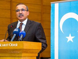 Türkiyenin nefesi Türkmenlere güç veriyor