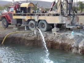 Kadınhanı ve Altınekin'de 4 mahalle suya kavuştu