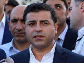 Demirtaş Kürtçe bilmeme sebebini devlete bağladı