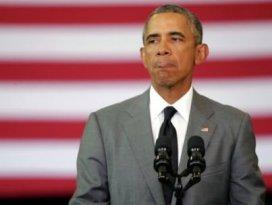 Müslüman karşıtı söylem Obamayı rahatsız etti