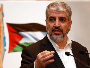 Filistin yönetimi de intifadaya katılmalı