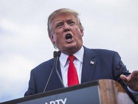 Trump vergi beyannamesini açıklamıyor