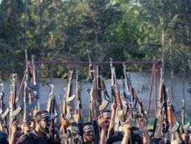 Suriyedeki savaştan silah şirketleri memnun