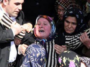 Şehit anasının çığlığına Türkiye ağladı