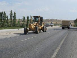 Altınapa baraj kesimi 4 gün trafiğe kapalı