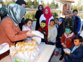 Gençlik Meclisi, 'Savaşın Çocukları'na sahip çıkıyor
