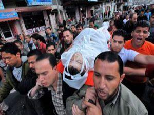 Mısırdan Filistinlilere zehirli gaz: 5 ölü