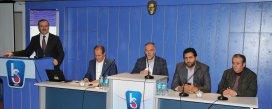 KSO'da genişletilmiş sektör toplantıları tamamlandı