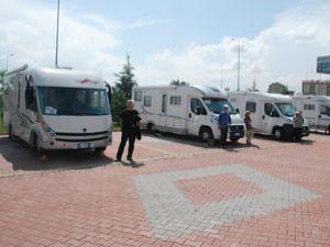 Konya turizminde yeni bir alan doğuyor