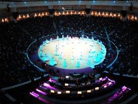 Sema törenleri internetten canlı yayınlanıyor