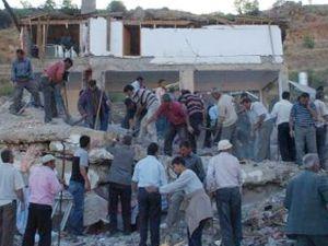 18 kişi öldü 1 kişi şikayetçi oldu!